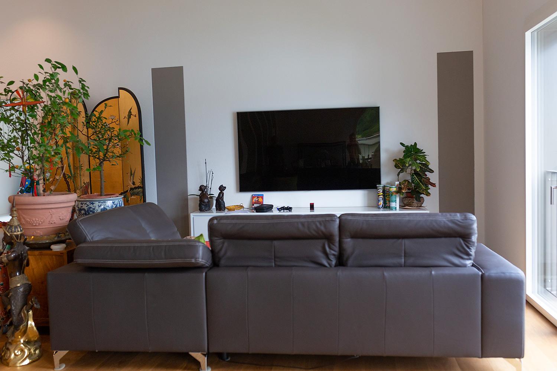 Verknüpfte Multimedia: TV, Video, Streaming und Musik über mehrere Räume